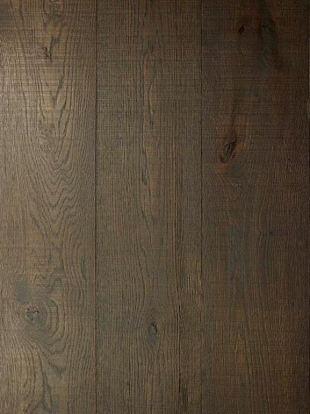 Engineered Oak Smoked Distressed/ Sawn Marked