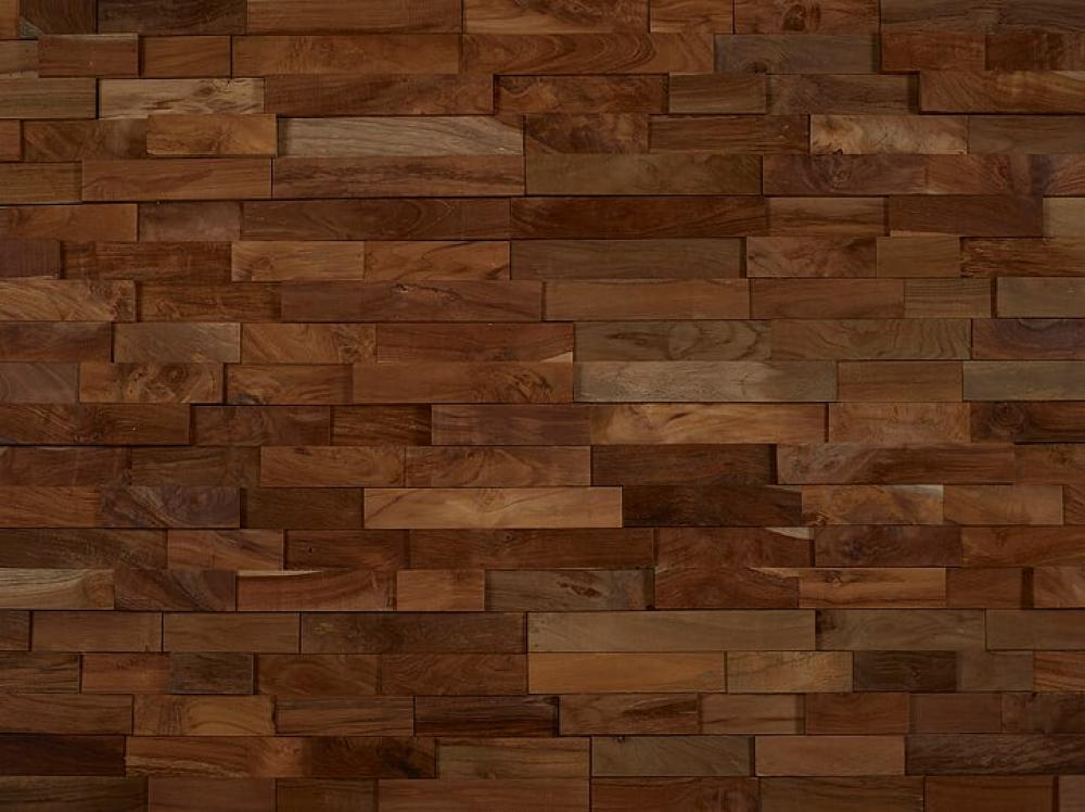 SPEY - Teak - Rustic Unfinished 