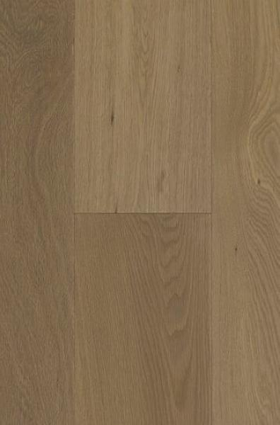 Engineered Oak Smoked Distressed & Grey Oiled