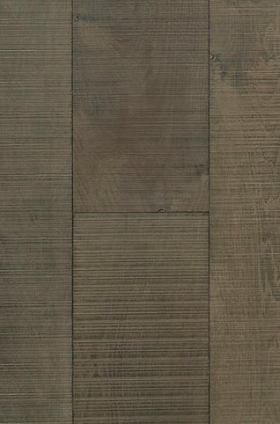 Engineered Smoked Oak Distressed/Sawn marks/
