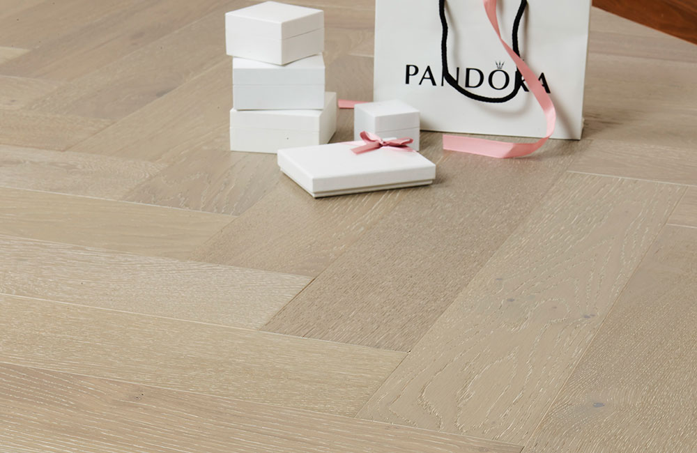 wooden flooring glasgow